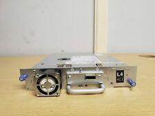 IBM LTO Ultrium 4-H SAS Tape Drive With Tray 45E2030 45E1556 TS3100 TS3200