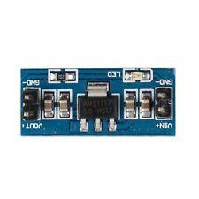5V Out, 6V to 12V In Ams1117-5.0 5.0V Step-Down Linear Voltage Regulator Module