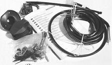 WESTFALIA Elektrosatz Anhängevorrichtung 300060300107 für VW TRANSPORTER T4 70E