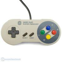 SNES / Super Famicom - Controller / Pad #weiß Hori Pad / HS J-17 [Hori]