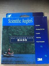 Scientific Anglers Floating Fly Line Wf-7-f-
