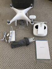 DJI Phantom 4 Pro Drone with 4K Camera WM331A w/ Remote GL300F