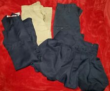 Girls School Uniform Lot Size 7/8