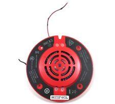 JBL Synchros E40BT Bluetooth Headset Red Left Speaker 1098-14-2701 Genuine