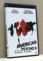 AMERICAN PSYCHO II [dvd]