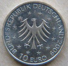10-Euro-Gedenkmünzen