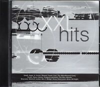 XXL Hits (2000 CD) Shania Twain/Texas/Mary J Blige/Brian McKnight/Montell Jordan