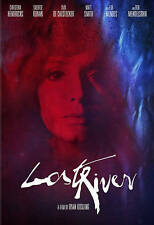 Lost River (DVD, 2015)     BRAND NEW / FACTORY SEALED / FREE SHIPPING