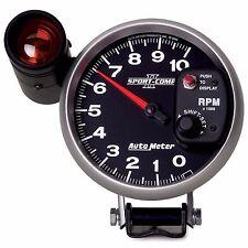 AutoMeter 0-10,000 RPM Sport-Comp II Tachometer * 3699 *
