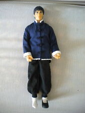 Bruce-LEE-ACTION-FIGURE alt cm 30 Pupazzo