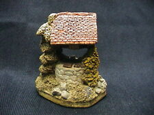 1988 Lilliput Lane Cottages - Wishing Well - Collectors Club with box