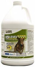 Liquid Health K-9 Level 5000 Glucosamine - 128 oz Liquid (Gallon)