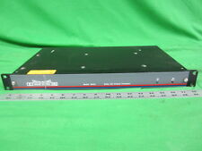 Dolby SRA5 Spectral Audio  Cinema Audio Processor used good condition