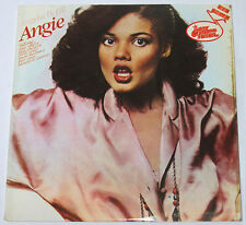 Philippines ANGELA BOFILL Angie LP Record