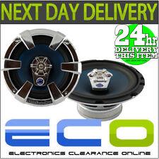 AUDIO BAHN 6.5 inch 2 Way Coaxial 360 Watts a Pair Car Door Speakers