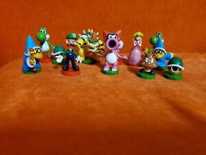 Nintendo Super Mario Bros Chess Piece Replacement
