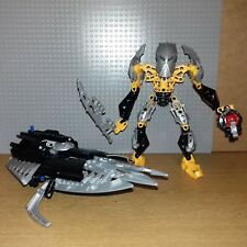 LEGO BIONICLE WARRIORS - 8697 - TOA IGNIKA