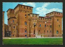 AD9984 Mantova - Città - Castello di San Giorgio