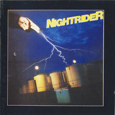 Nightrider - Nightrider  /  Musea Records CD Neu