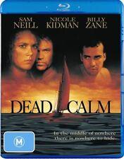 Dead Calm (Blu-ray, 2009)*Terrific Condition*Sam Neill