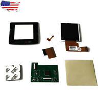 New For Nintendo Game Boy Color GBC Console High Light Backlight LCD Screen Kit