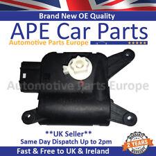 Audi VW A/C Flap Servo Motor 1K0907511