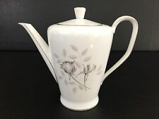 Rosenthal porcelain coffee pot 1950's 1960's #3436-9  Germany