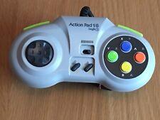 SNES / SEGA MEGA DRIVE Controller Gamepad Action Pad 16 Logic 3