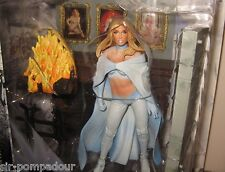 MARVEL SELECT EMMA FROST FIGURE RARE