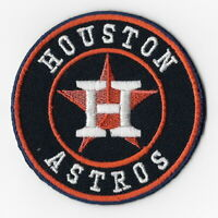 Houston Astros XIV iron on patch embroidered patches applique