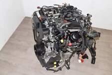 Audi A4 8K B8 12-15 Moteur de coque moteur CNHA 2.0 TDI diesel 140kW Garantie 1
