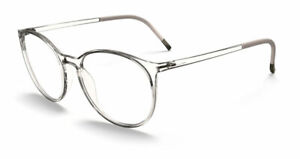 Silhouette SPX-Illusion 2936 Eyeglasses Full Rim Round Optical Frame