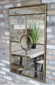 The Heather Large Mirror