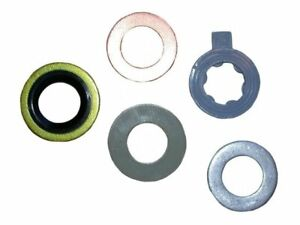 Oil Drain Plug Gasket For 1949-1950 Plymouth Deluxe 3.6L 6 Cyl X752TS