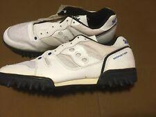 Vintage Spot-Bilt Mens Monster Sneaker Athletic Shoes Size 12 New/Old