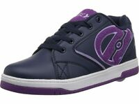 Heelys Junior Propel Terry Skate Shoes Trainers HE100042H RRP £55 (A2/A17)