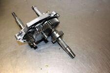 Italjet Formula 50 FR  Getriebe             F2/5