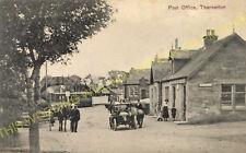 Thankerton Railway Station Photo. Symington - Carstairs. Caledonian Railway. (3)