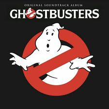 Ghostbusters - Original Motion Picture Soundtrack - Vinyl LP *NEW & SEALED*