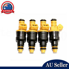 4*Fuel Injector For Volvo 240 740 940 960 940 Peugeot 205 Citroen 0280150762