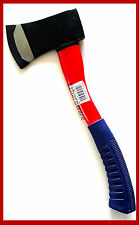 Tomahawk Hand Axe(1.5Lbs) - Fibreglass Handle 382mm Length
