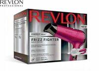 Revlon RVDR5229UK 2200 Watt 2 Speed Frizz Fighter Asciugacapelli Originale /
