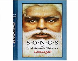 Songs of Bhaktivinoda Thakura - Saranagati