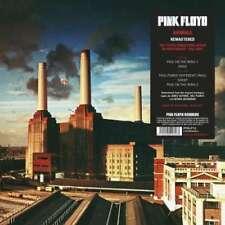 Disques vinyles rock progressif Pink Floyd