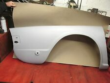 Triumph TR6, Original Rt Rear Fender, Finished & Ready For Install, !!