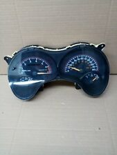 2002 Pontiac Grand AM   MPH Speedometer Instrument Head/Cluster    257-03856
