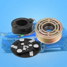 A/C Compressor Clutch Pulley Bearing Coil Plate Kits for Honda CIVIC 1.8L 06-11