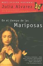 En El Tiempo de las Mariposas by Julia Alvarez (2005, Paperback)