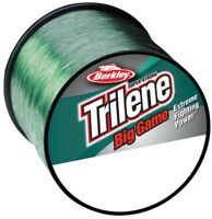 Monofilo Berkley Trilene Big Game Green 1000 Metri 0.28/0.30/0.33 Filo,Verde