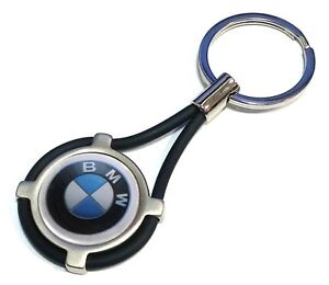 New Keychain For BMW Car Motorbike Keyring BK